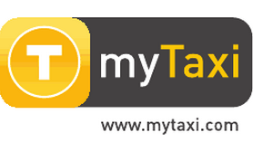 myTaxi - Platinum sponsor at The Shamrock Crawl 2013