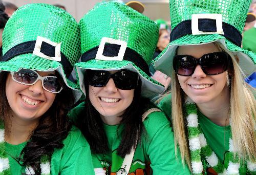 St. Patrick's Day DC