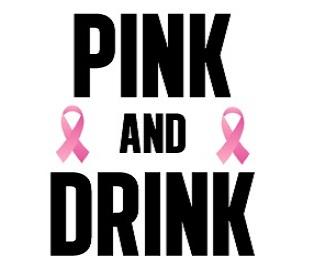 Pink and Drink - Washington DC