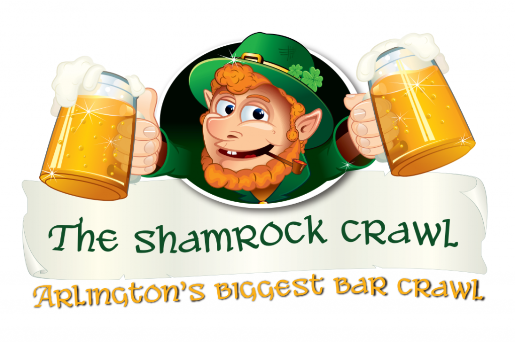 The Shamrock Crawl 2014