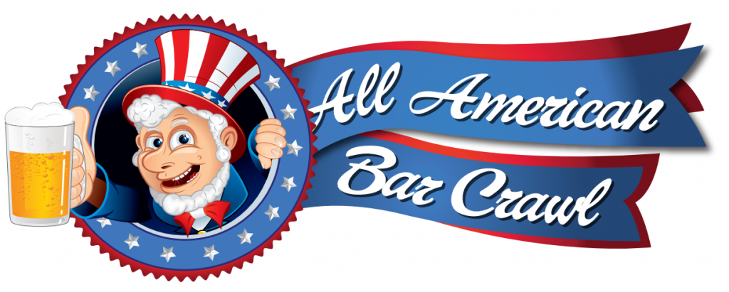 The All American Bar Crawl 2014 - Arlington, VA
