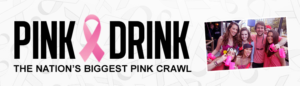 Pink and Drink - Washington, DC